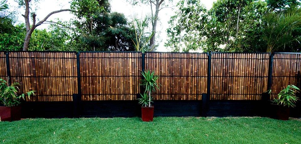 Bamboo Screens Uk Bamboo Style